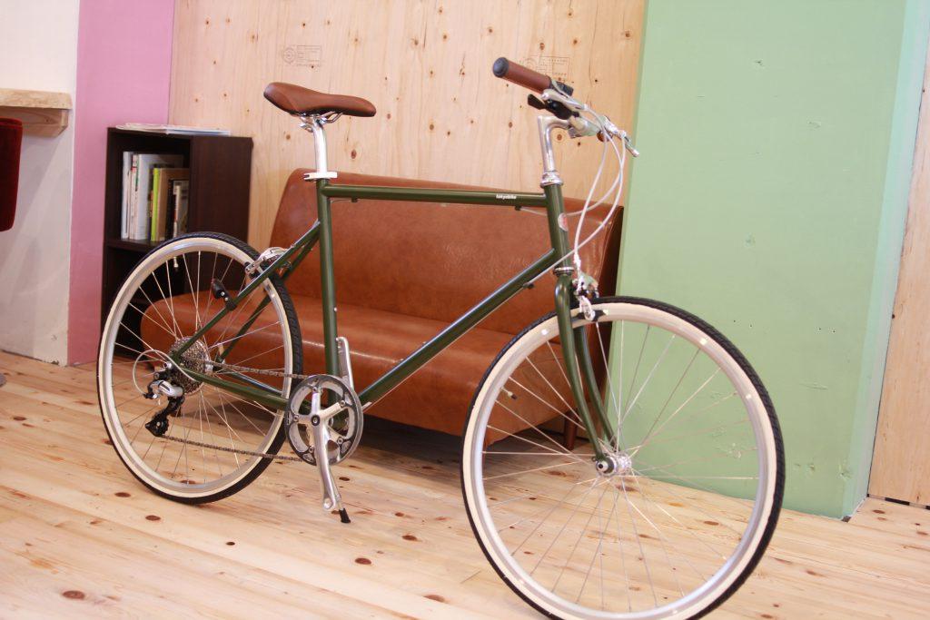 tokyo bike 26