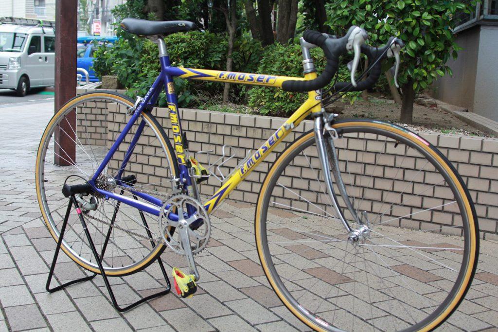 最近の自転車修理 - KURASHI cyc...