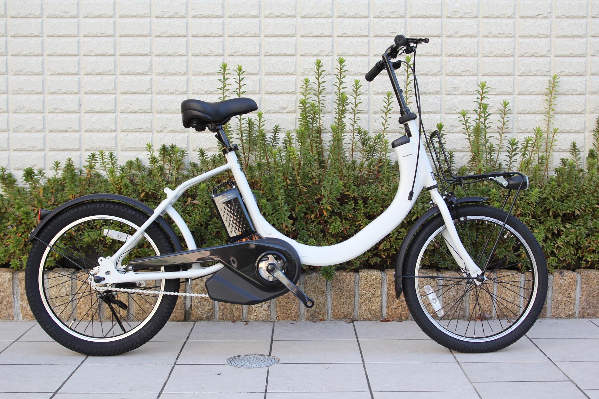 ライフスタイルに合わせてカスタムしやすい低価格電動自転車
