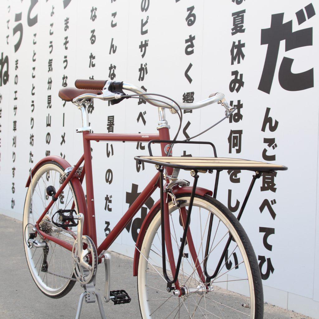 tokyobike『26 custom』