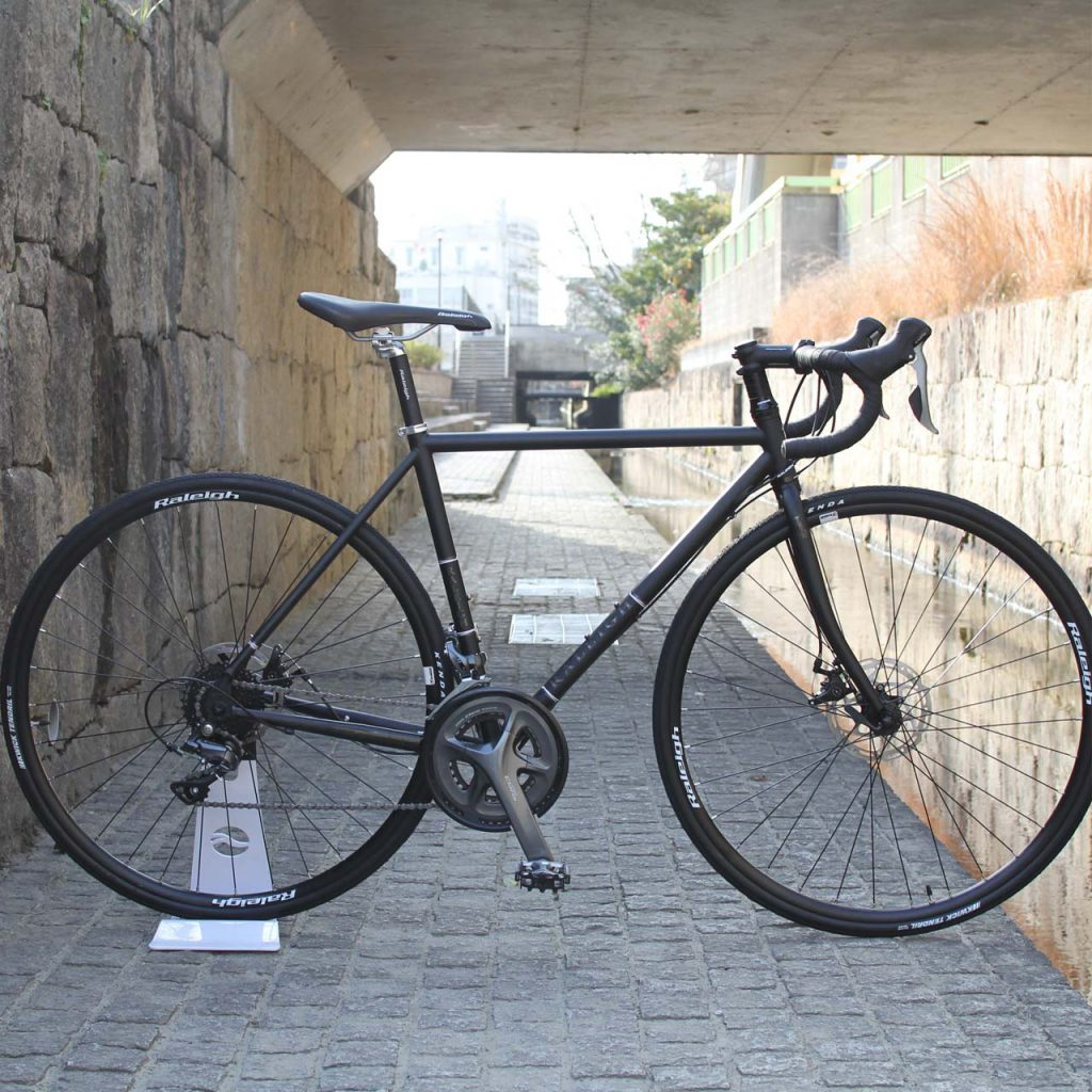 RALEIGH『CRB』