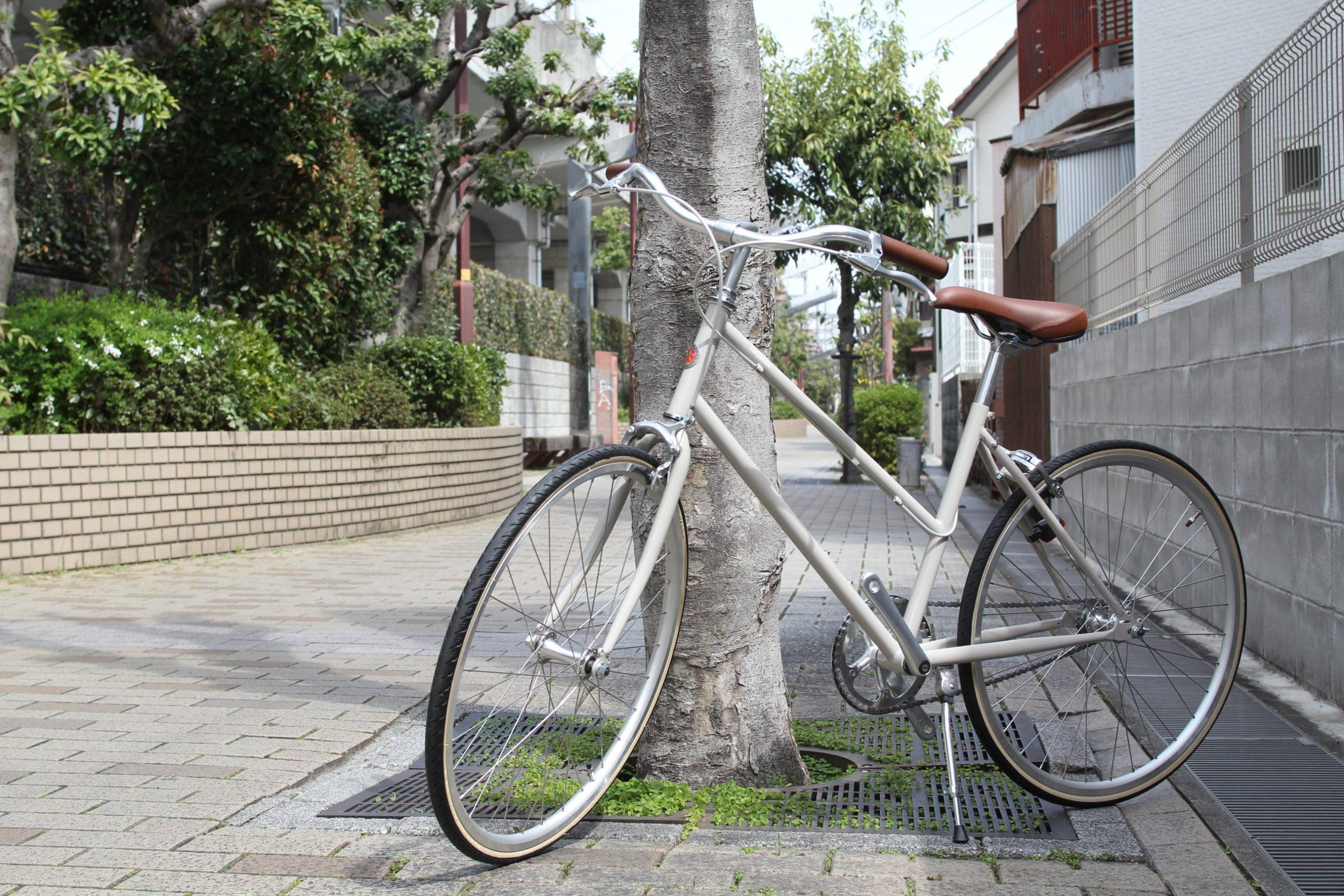 tokyobikeから新モデル『LEGER』登場!その他モデルの予約も開始しました。