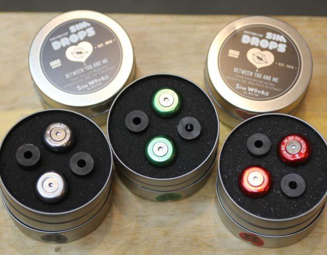 ふかふかコットンバーテープとハンドルバーエンドでドロップハンドルカスタムしませんか